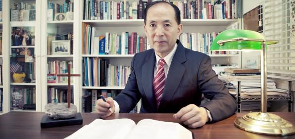 글렌데일 한인장로교회 담임 권오균 목사 (Senior Pastor: Rev. Ohgueon Paul Kwon)